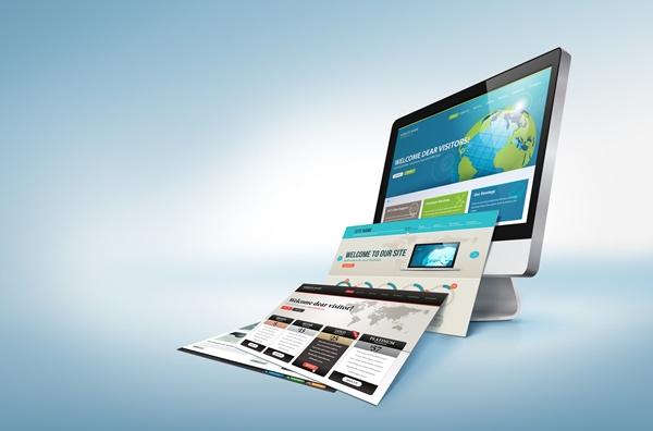 6_ Web design