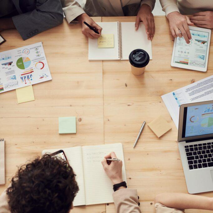 Σύνταξη Επιχειρηματικού Σχεδίου Business Plan
