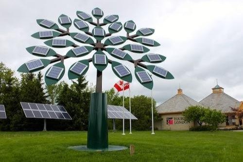 Solar Tree a2